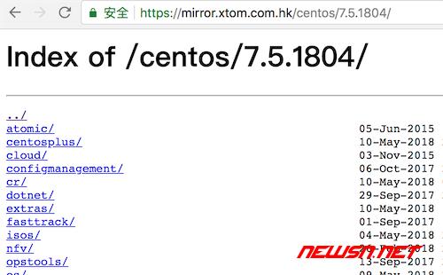 centos7.4如何升级到centos7.5 - centos75_ok