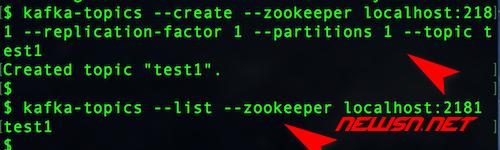 mac,大数据套装之kafka安装及使用 - kafka_topic