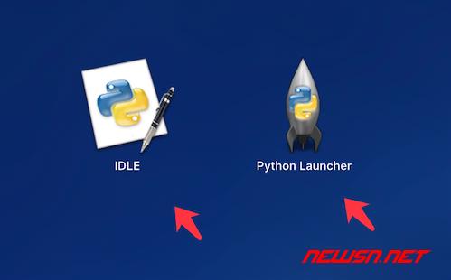 mac,如何卸载重装官方pkg版本python - 001