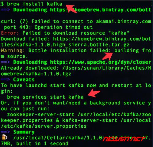 mac,大数据套装之kafka安装及使用 - brew_install_kafka