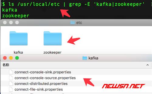 mac,大数据套装之kafka安装及使用 - kafka_etc