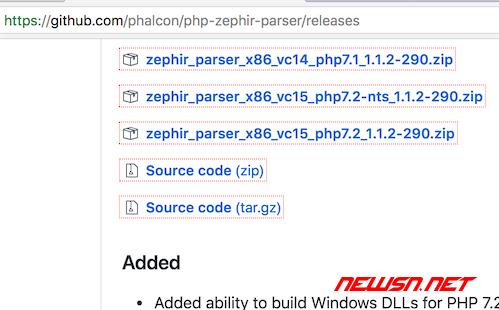 zephir开发环境如何搭建? - 021