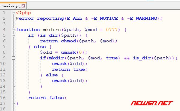 fis3进阶之服务器发布脚本http-push插件 - receiver-php