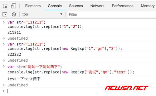 nodejs如何随机替换字符串?js字符串替换方案大全 - js-replace