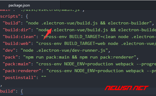 如何深入理解electron-vue的build构建命令 - builder_1