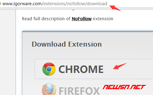 nofollow对seo有何影响?如何安装chrome的nofollow插件? - 0_nofollow_office