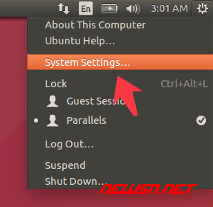 mac系统,如何利用parallels安装ubuntu系统 - ubuntu_setting
