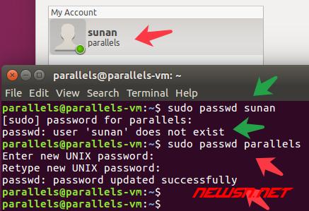 mac系统,如何利用parallels安装ubuntu系统 - ubun2