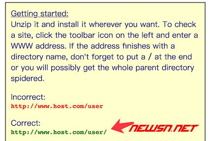 如何利用xenu检测网站异常资源,并制作地图xml文件 - 17