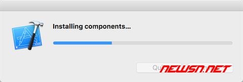 mac系统,如何利用qt编译redisdesktop - xcode_002