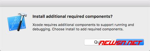 mac系统,如何利用qt编译redisdesktop - xcode_001