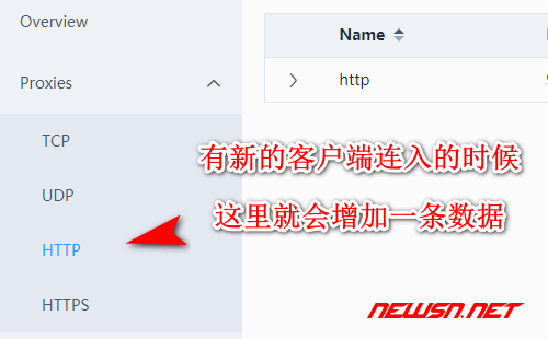 win10通过frp客户端内网穿透对外提供www服务 - 206