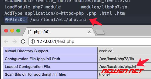 mac系统如何手工编译php72 - 021