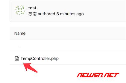 sourcetree/git如何识别文件名大小写变动 - 011