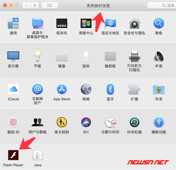mac系统,如何在Electron上集成Flash播放器? - 000