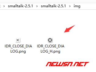 如何利用smalltalk弥补electron不支持prompt的问题 - smalltalk