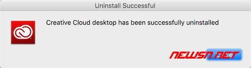 mac系统,如何卸载自启动的creative cloud - 10