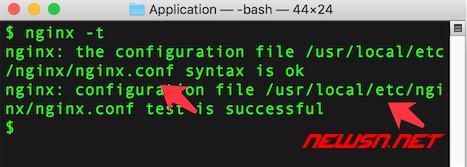 thinkjs生产模式下,静态资源文件404问题的解决方案 - nginx-t