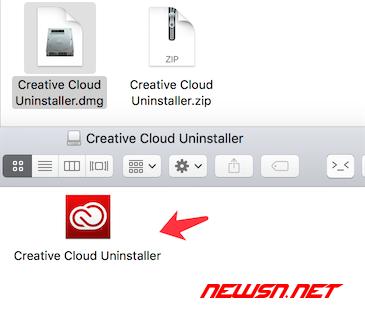 mac系统,如何卸载自启动的creative cloud - 08
