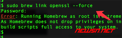mac系统,编译php72的openssl扩展 - 015