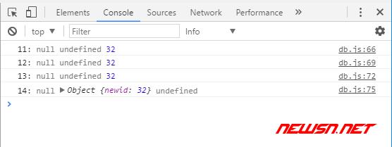 electron与sqlite,增删改查之select - sqlite_insert8