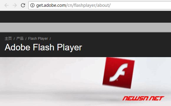win系统,如何在Electron上集成Flash播放器? - flash_ok