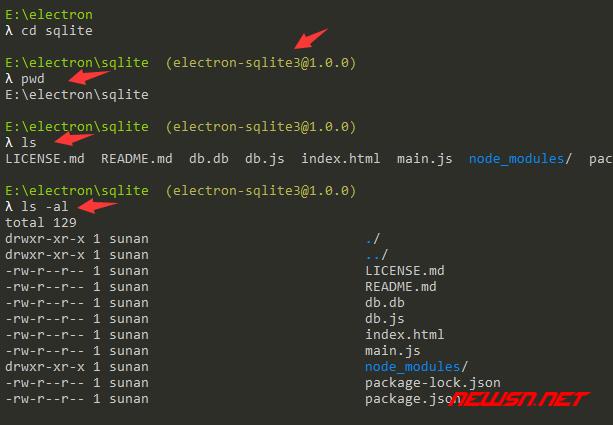 cmd增强版cmder的基本使用 - 02_command