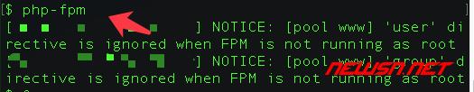 mac系统,php-fpm如何加入开机启动项 - 044