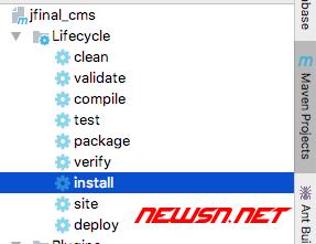 配置 tomcat-maven-plugin 插件,实现 java 项目代码无缝调试 - 001
