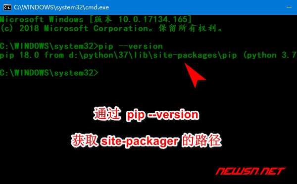 scrapy爬虫系列:如何使用pycharm调试scrapy程序 - site_packager_path