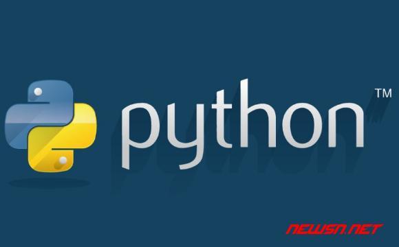 scrapy爬虫系列:scrapy入门demo - python-logo