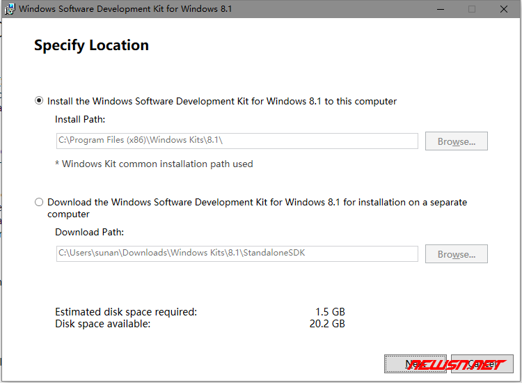 编译C语言的exe时,修改平台工具集错误 - wsdk81