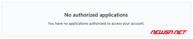 github的oauth登陆之使用调试篇 - remove_oauth_3