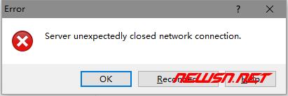 centos系统etc目录chmod误操作后无法进入ssh的挽救措施 - ssh_error