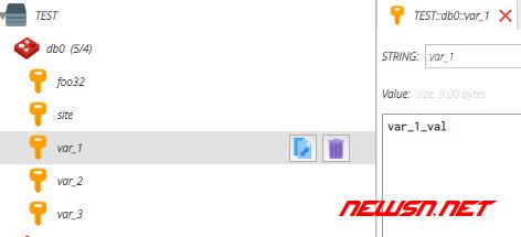 nodejs连接redis的步骤和方法 - 003
