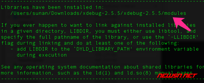 如何安装php扩展xdebug之编译篇 - make_2