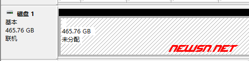 苏南大叔:window系统,硬盘格式化,利用diskpart从GPT变MBR - 005