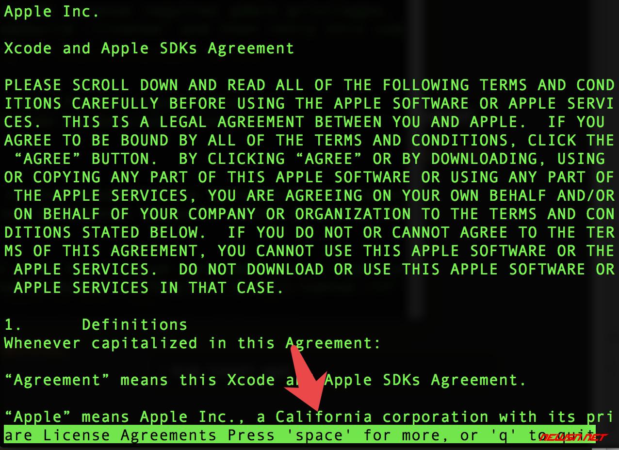 mac系统,如何安装homebrew - 004