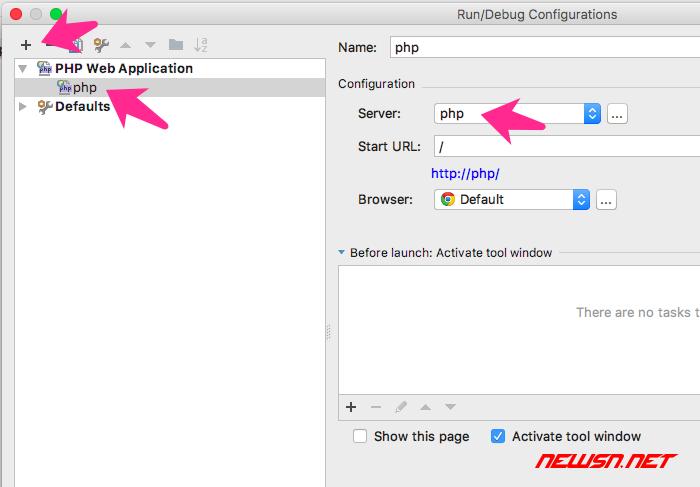 phpstromr如何结合xdebug断点调试php程序? - 004