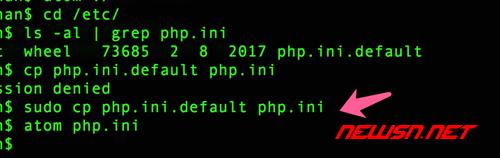 apache如何配置基于php的vhost网站 - 021