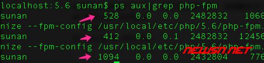 如何使用php扩展phptrace来分析源码 - ps