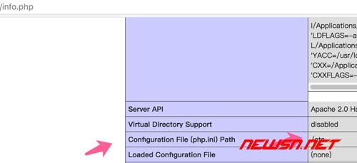 apache如何配置基于php的vhost网站 - 020
