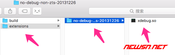如何安装php扩展xdebug之编译篇 - so_dir