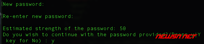 mysql安全设置命令mysql_secure_installation使用指南 - 002