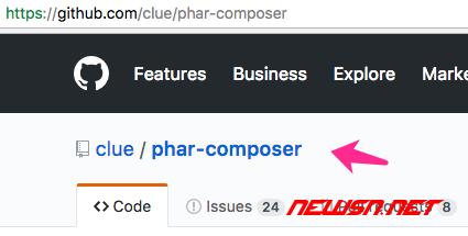 phar-composer的下载及安装 - 001
