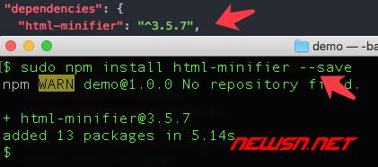 苏南大叔:利用html-minifier制作thinkjs中间件,压缩html文本输出 - 000