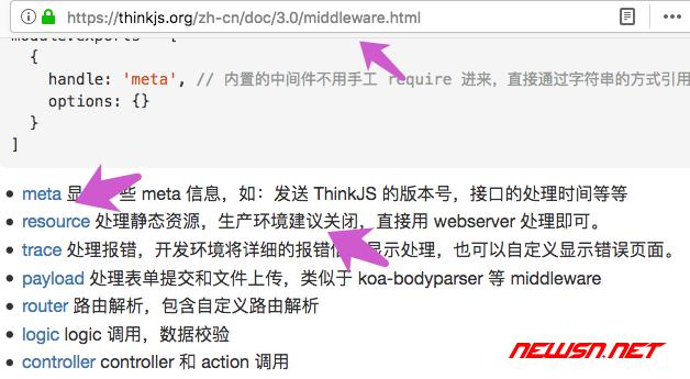 thinkjs生产模式下,静态资源文件404问题的解决方案 - 002