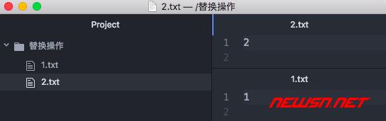mac系统如何合并文件夹 - 000