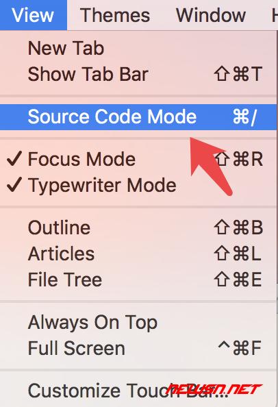 mac系统markdown写作软件推荐 - 004