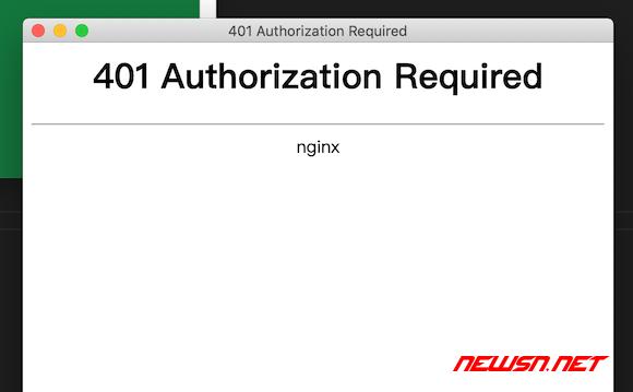 苏南大叔:electron程序,简易处理401 unauthorized授权请求状态码 - electron-401-authorization